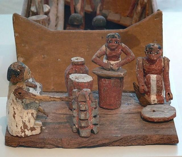 Ai Cập: Những cách sống khó tin thời cổ đại - Ảnh 5