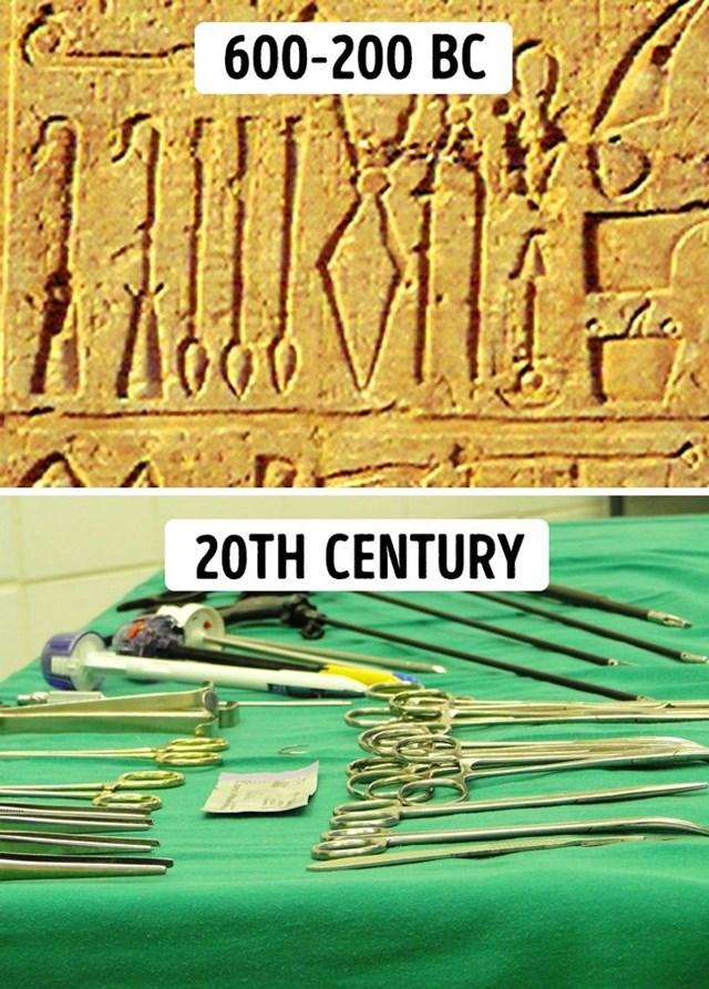 Ai Cập: Những cách sống khó tin thời cổ đại - Ảnh 6