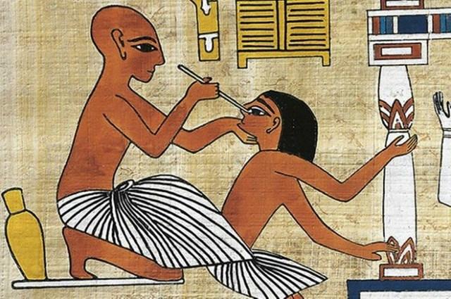 Ai Cập: Những cách sống khó tin thời cổ đại - Ảnh 9