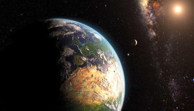 Điều gì sẽ xảy ra nếu không có Mặt trăng? - Ảnh 3