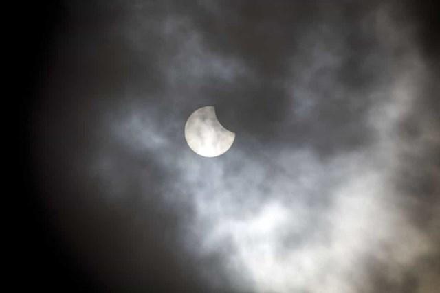 Điều gì sẽ xảy ra nếu không có Mặt trăng? - Ảnh 6