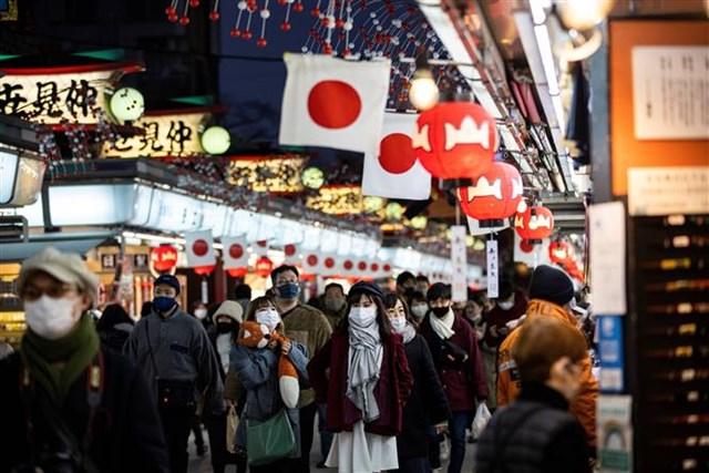 Nhật Bản hạn chế tối đa người nước ngoài nhập cảnh - Ảnh 1