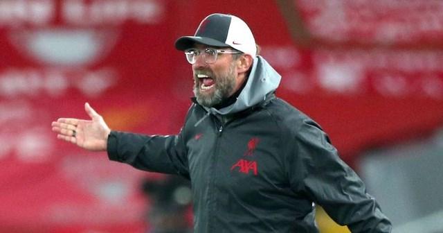 Jurgen Klopp không hẳn là không lo lắng trước cuộc đối đầu định mệnh với Man Utd.