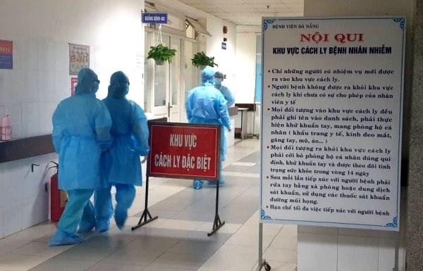 47 ngày, Việt Nam không ghi nhận ca mắc Covid-19 trong cộng đồng - Ảnh 1