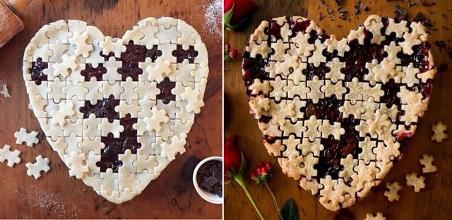 Những 'kiệt tác bánh' khiến bạn không nỡ ăn - Ảnh 1