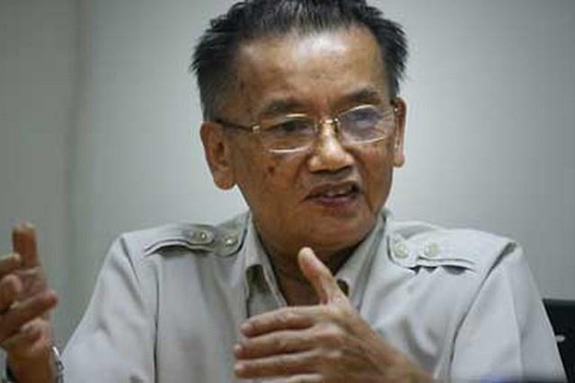Ông Nguyễn Đình Lộc.