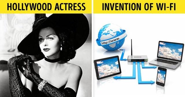 Phụ nữ và những phát minh gây chấn động thế giới - Ảnh 8