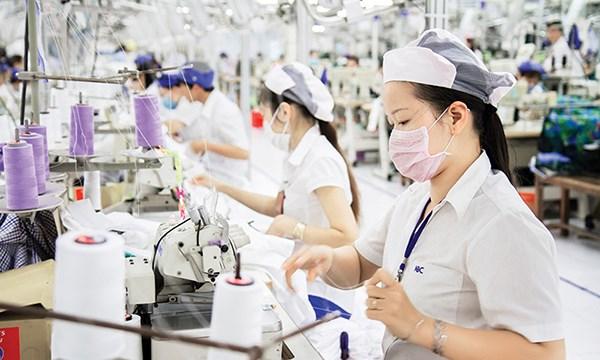 Mặc dù ảnh hưởng dịch Covid, nhưng thị trường lao động trong tháng 1/2021 vẫn có những dấu hiệu tích cực.