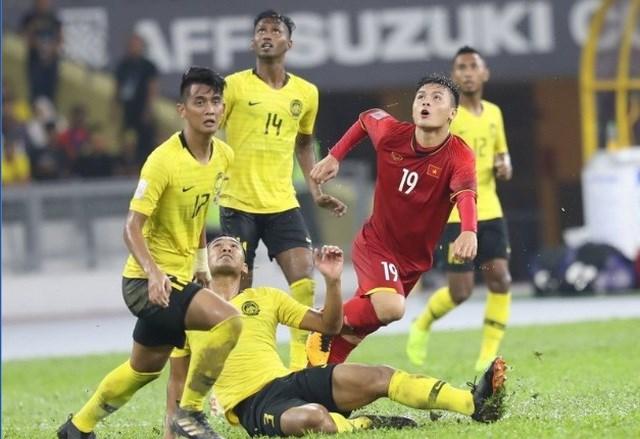 Malaysia gửi đơn lên AFC xin hoãn các trận đấu ở vòng loại World Cup 2022 vào tháng 3.