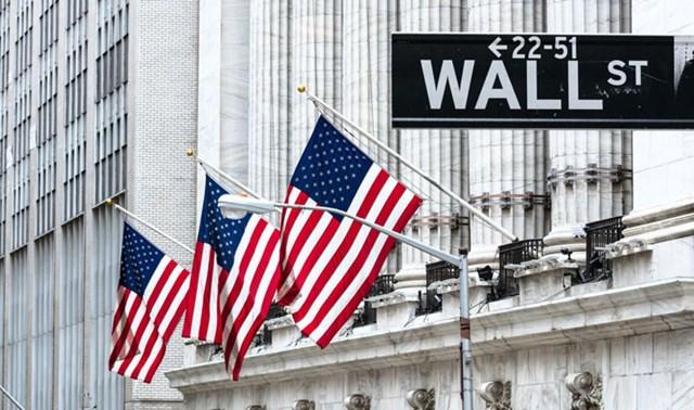 """Kinh tế Mỹ được coi là sẽ """"phục hồi lạc quan nhưng thận trọng"""" trong năm 2021."""