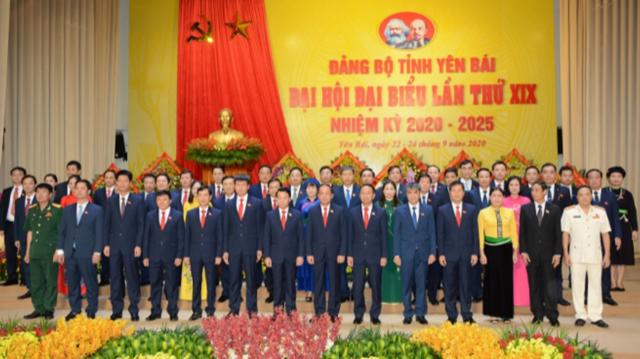 10 sự kiện nổi bật của tỉnh Yên Bái năm 2020 - Ảnh 2