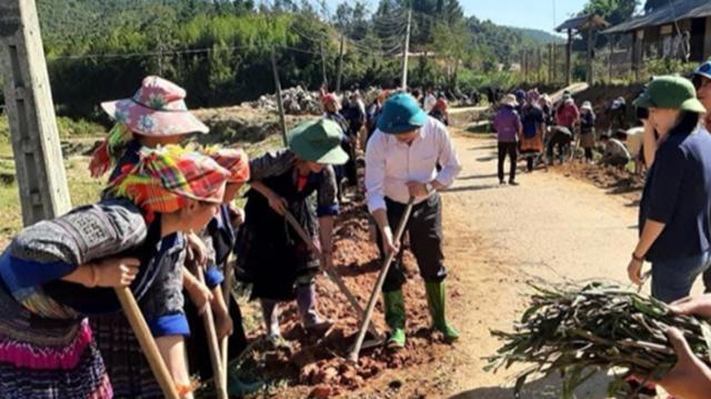 10 sự kiện nổi bật của tỉnh Yên Bái năm 2020 - Ảnh 6