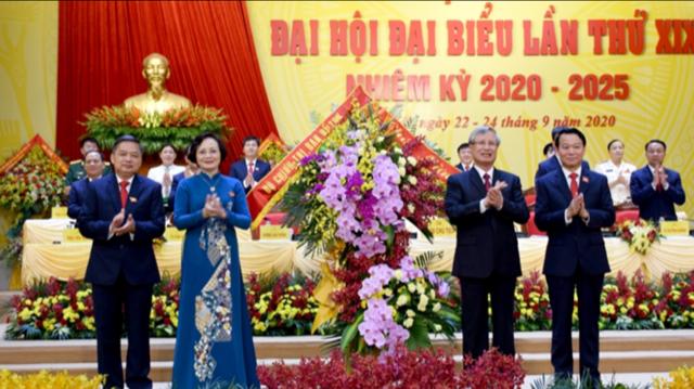 10 sự kiện nổi bật của tỉnh Yên Bái năm 2020 - Ảnh 3