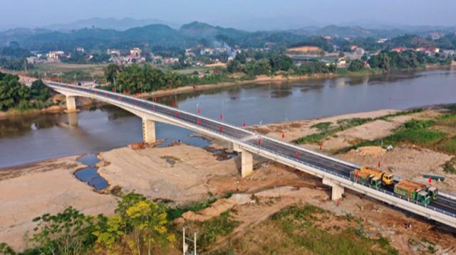 10 sự kiện nổi bật của tỉnh Yên Bái năm 2020 - Ảnh 7