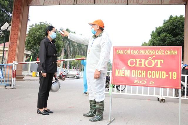 Học sinh toàn tỉnh Quảng Ninh đi học trở lại từ ngày 1/3 - Ảnh 1