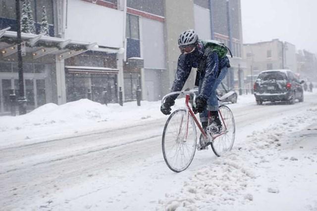 Những nơi tuyết rơi nhiều nhất trên trái đất - Ảnh 24