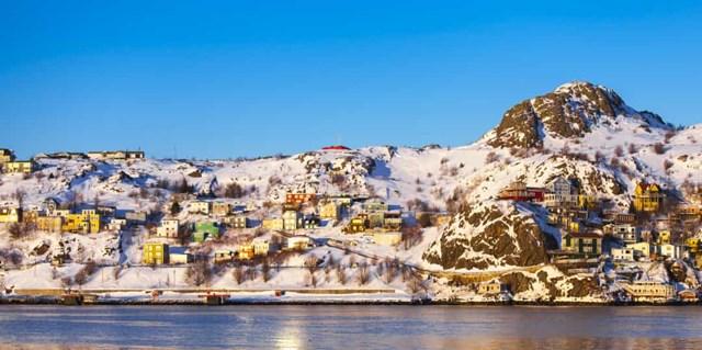 Những nơi tuyết rơi nhiều nhất trên trái đất - Ảnh 25