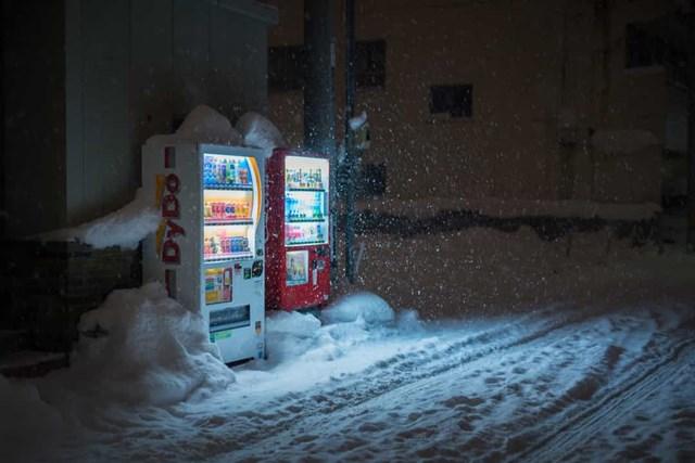 Những nơi tuyết rơi nhiều nhất trên trái đất - Ảnh 30
