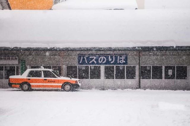 Những nơi tuyết rơi nhiều nhất trên trái đất - Ảnh 29