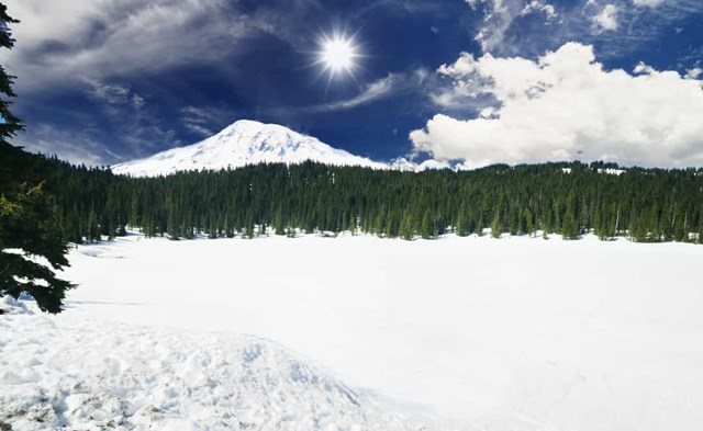 Những nơi tuyết rơi nhiều nhất trên trái đất - Ảnh 6