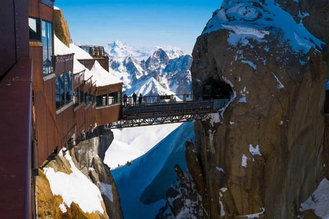 Những nơi tuyết rơi nhiều nhất trên trái đất - Ảnh 7
