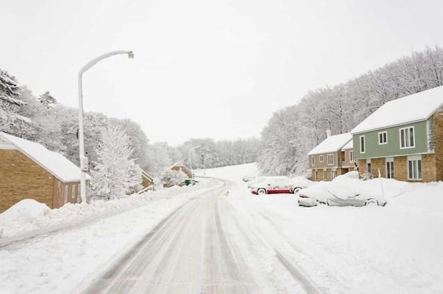 Những nơi tuyết rơi nhiều nhất trên trái đất - Ảnh 9