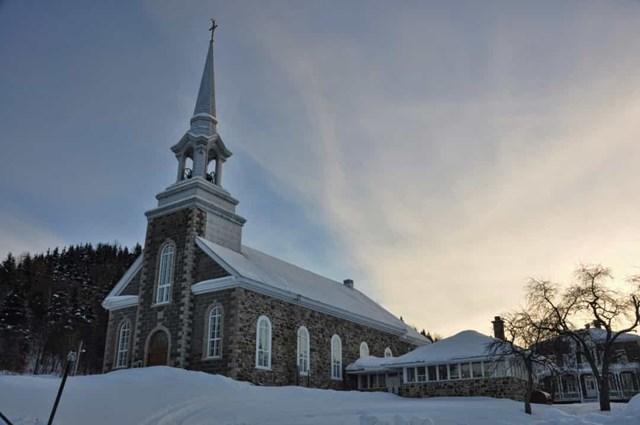 Những nơi tuyết rơi nhiều nhất trên trái đất - Ảnh 11
