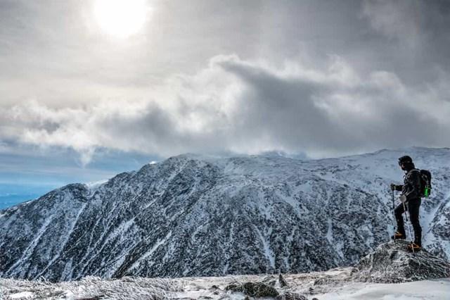 Những nơi tuyết rơi nhiều nhất trên trái đất - Ảnh 14