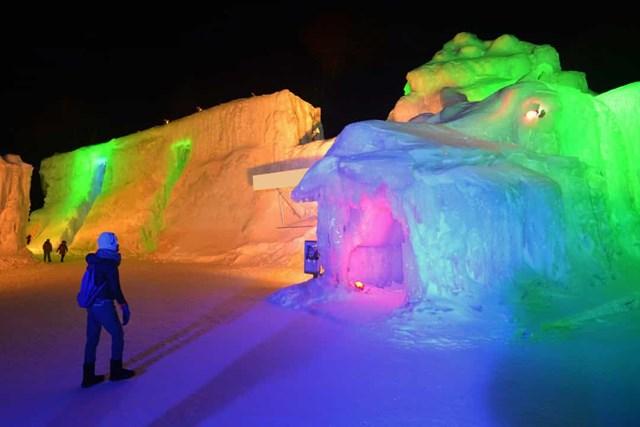 Những nơi tuyết rơi nhiều nhất trên trái đất - Ảnh 16