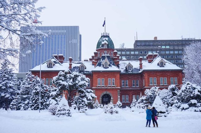 Những nơi tuyết rơi nhiều nhất trên trái đất - Ảnh 15