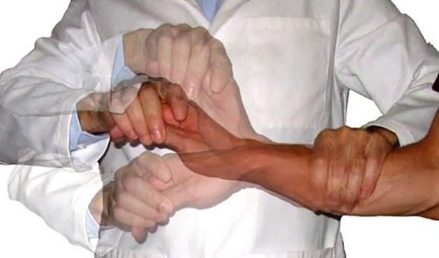 Dấu hiệu sớm bệnh Parkinson - Ảnh 1