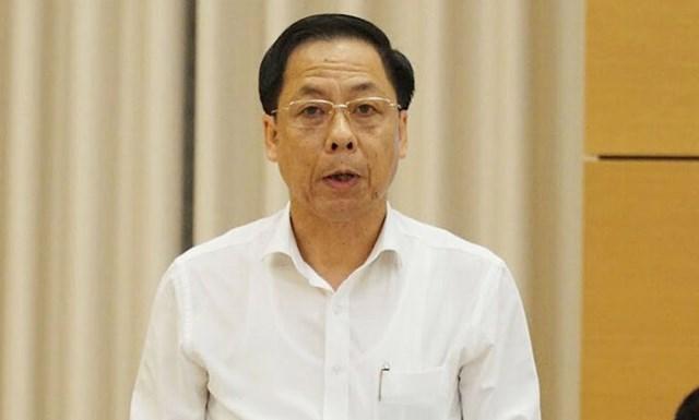 Ông Trần Ngọc Liêm, Phó tổng Thanh tra Chính phủ. Ảnh: Hoàng Phong.