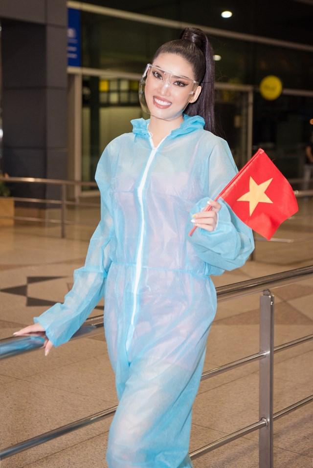 Trở thành Á hậu tại cuộc thi Hoa hậu Việt Nam, Ngọc Thảo đã được nhiều người ủng hộ tham dự Miss Grand International ngay trong đêm đăng quang. Cô nàng sở hữu gương mặt sắc sảo cùng nhiều tiêu chí tiệm cận quốc tế. Cùng với kinh nghiệm nhiều năm trong làng mẫu, Ngọc Thảo được kỳ vọng sẽ làm nên chuyện tại cuộc thi năm nay.