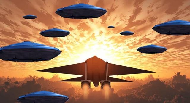 Những vụ nhìn thấy UFO nổi tiếng nhất trên thế giới - Ảnh 12