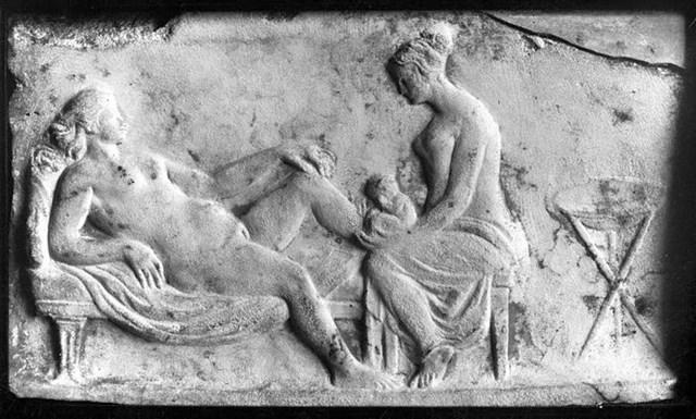 Những phương pháp điều trị y học cổ xưa mãi mãi lưu lại trong quá khứ - Ảnh 3
