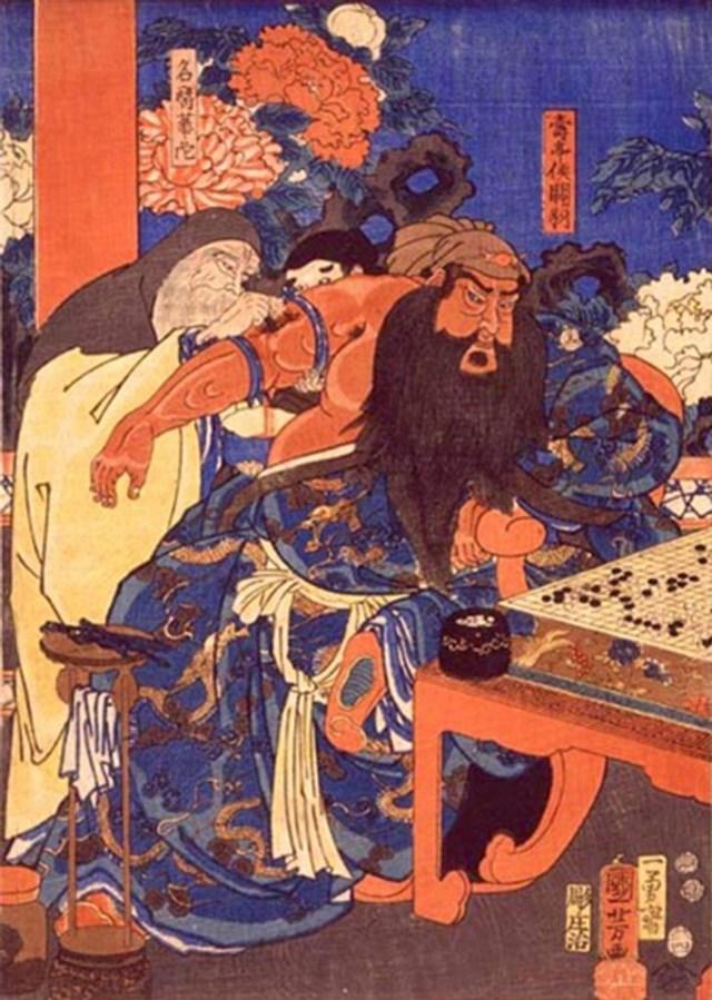Những phương pháp điều trị y học cổ xưa mãi mãi lưu lại trong quá khứ - Ảnh 5