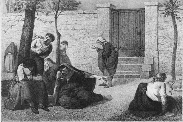 Những phương pháp điều trị y học cổ xưa mãi mãi lưu lại trong quá khứ - Ảnh 8