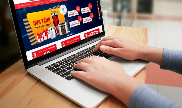 Xúc tiến thương mại trực tuyến giúp DN vượt khó trong bối cảnh dịch bệnh.