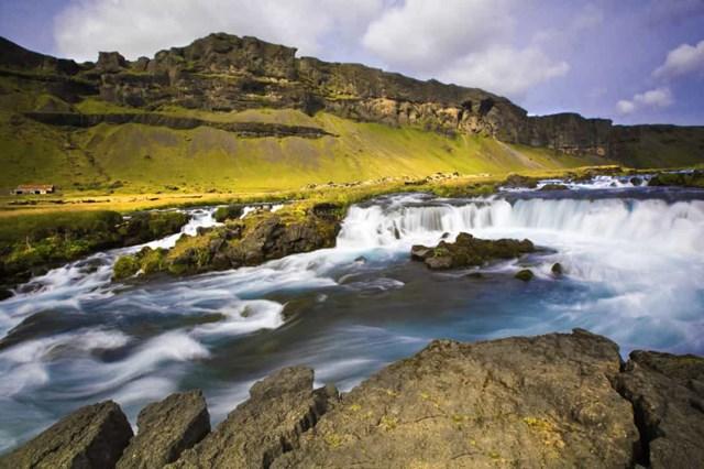Chiêm ngưỡng những thác nước ngoạn mục nhất Châu Âu - Ảnh 22