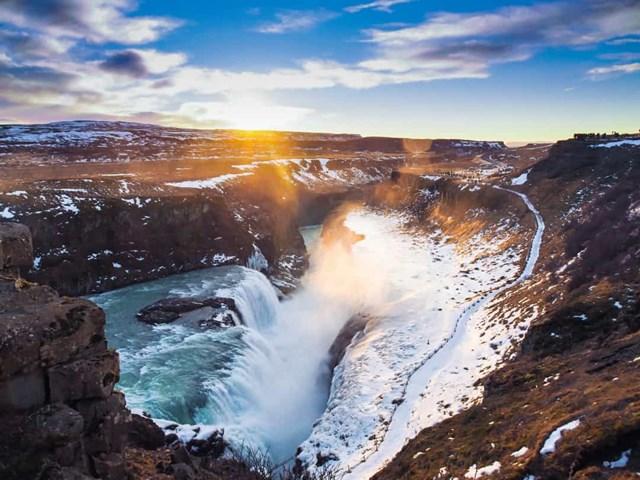 Chiêm ngưỡng những thác nước ngoạn mục nhất Châu Âu - Ảnh 21