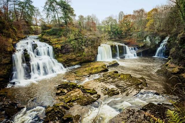 Chiêm ngưỡng những thác nước ngoạn mục nhất Châu Âu - Ảnh 23