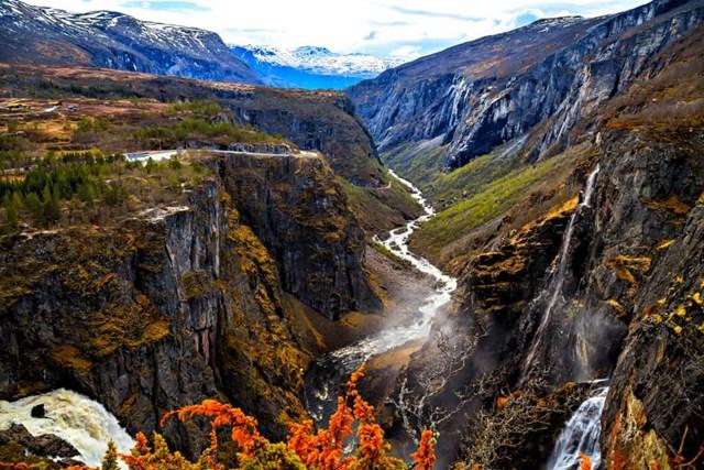 Chiêm ngưỡng những thác nước ngoạn mục nhất Châu Âu - Ảnh 27