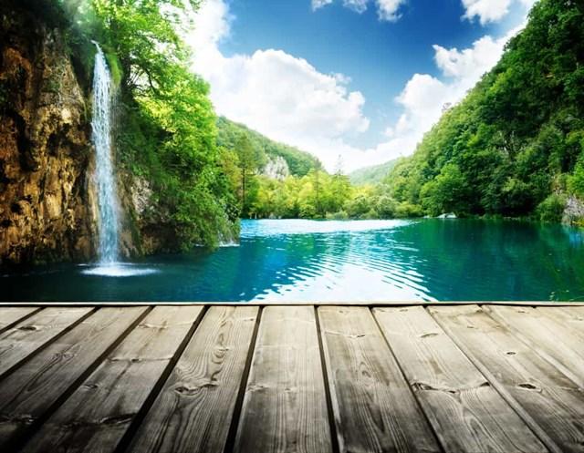 Chiêm ngưỡng những thác nước ngoạn mục nhất Châu Âu - Ảnh 4