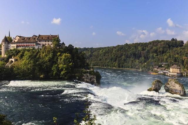Chiêm ngưỡng những thác nước ngoạn mục nhất Châu Âu - Ảnh 6