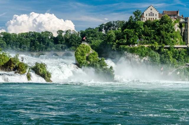 Chiêm ngưỡng những thác nước ngoạn mục nhất Châu Âu - Ảnh 5