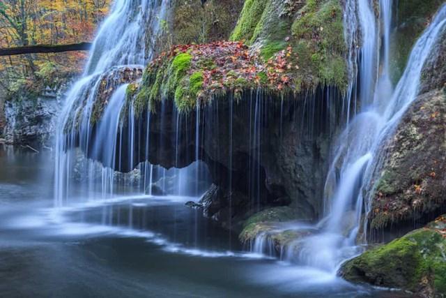 Chiêm ngưỡng những thác nước ngoạn mục nhất Châu Âu - Ảnh 8