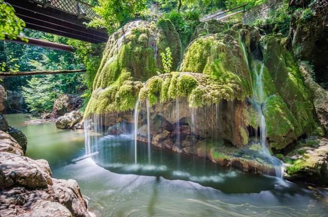 Chiêm ngưỡng những thác nước ngoạn mục nhất Châu Âu - Ảnh 7