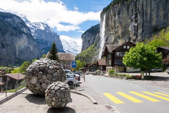 Chiêm ngưỡng những thác nước ngoạn mục nhất Châu Âu - Ảnh 12