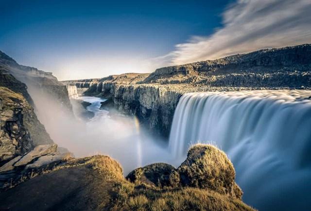 Chiêm ngưỡng những thác nước ngoạn mục nhất Châu Âu - Ảnh 14