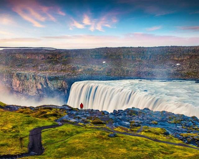 Chiêm ngưỡng những thác nước ngoạn mục nhất Châu Âu - Ảnh 13